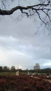 regenboog-hoogspanning